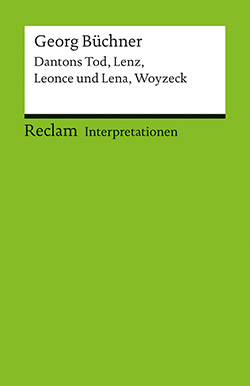 : Interpretationen. Georg Büchner