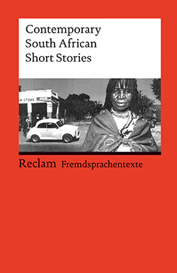 : Contemporary South African Short Stories