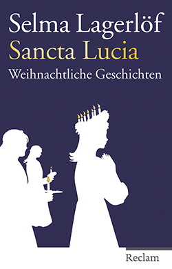 Lagerlöf, Selma: Sancta Lucia