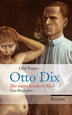Peters, Olaf: Otto Dix
