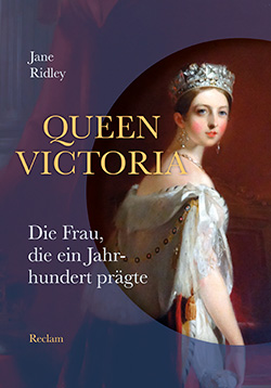 Ridley, Jane: Queen Victoria