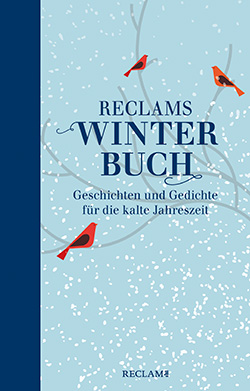 : Reclams Winterbuch