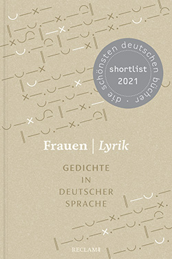 : Frauen | Lyrik