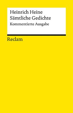 Gedichte heinrich heine Heine, Heinrich