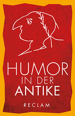 : Humor in der Antike