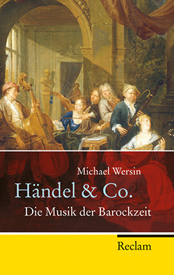 Wersin, Michael: Händel & Co.