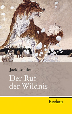 London, Jack: Der Ruf der Wildnis
