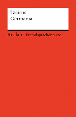 Tacitus: Germania(EPUB)