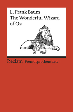 Baum, L. Frank: The Wonderful Wizard of Oz (EPUB)