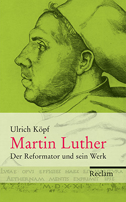Köpf, Ulrich: Martin Luther (EPUB)