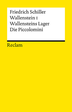 Schiller, Friedrich: Wallenstein I (EPUB)