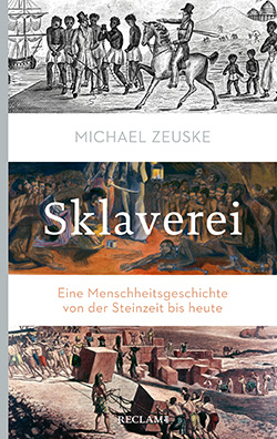 Zeuske, Michael: Sklaverei (EPUB)