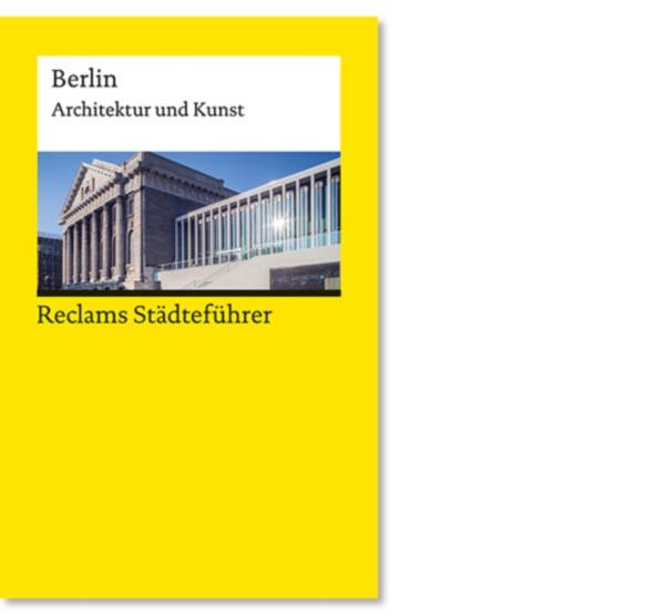 Reclams Städteführer Berlin
