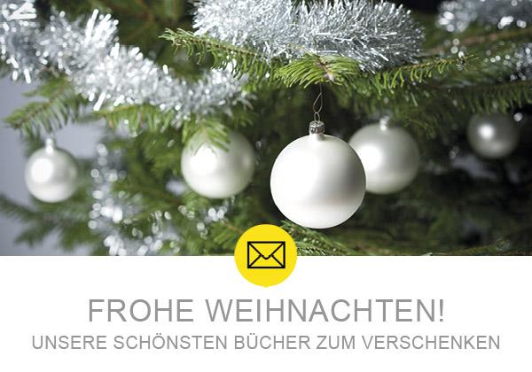 Weihnachten mit Reclam_Header