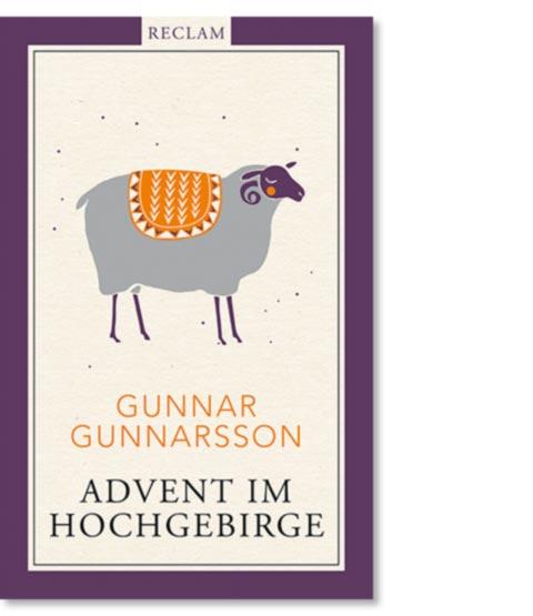 Gunnarsson: Advent im Hochgebirge