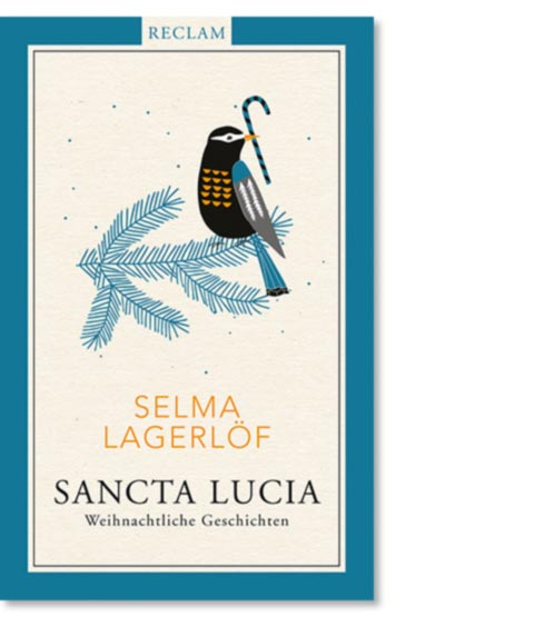Lagerlöf: Sancta Lucia