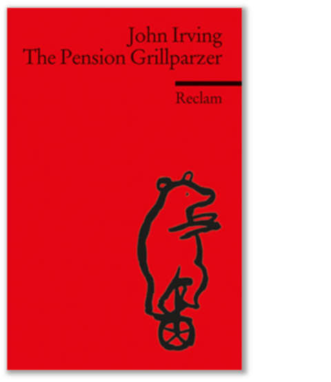 Irving: The Pension Grillparzer