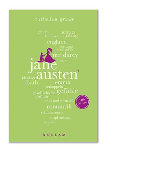 Grawe: Jane Austen. 100 Seiten