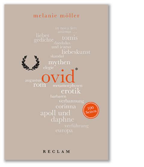 Möller: Ovid. 100 Seiten