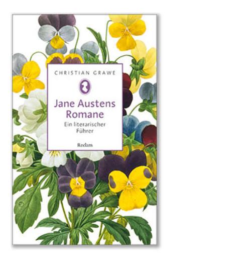 Grawe: Jane Austens Romane