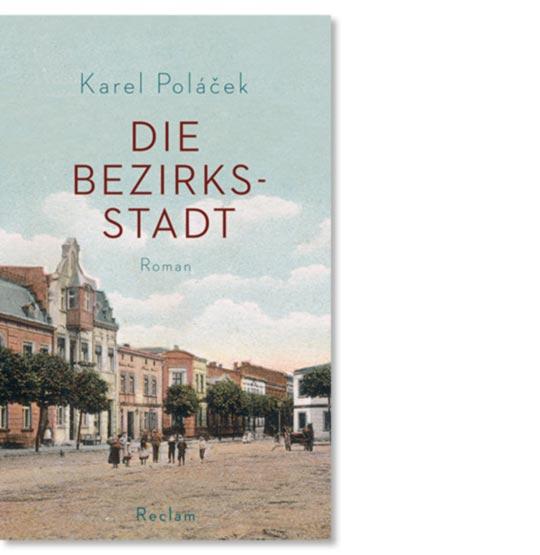 Poláček: Die Bezirksstadt