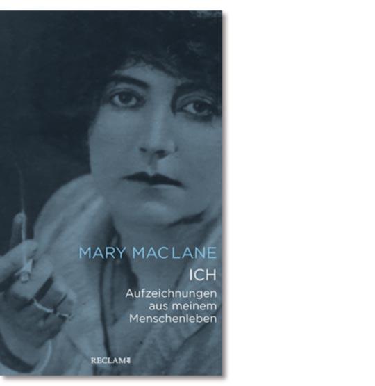 MacLane, Mary: ICH