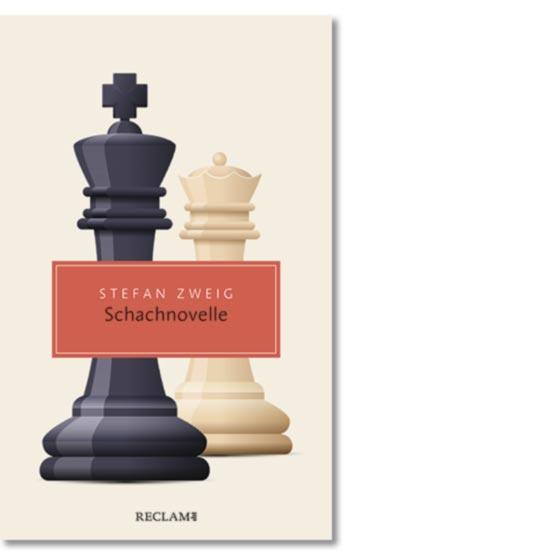 Zweig, Stefan: Schachnovelle