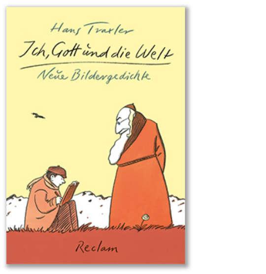 Traxler: Ich Gott und die Welt