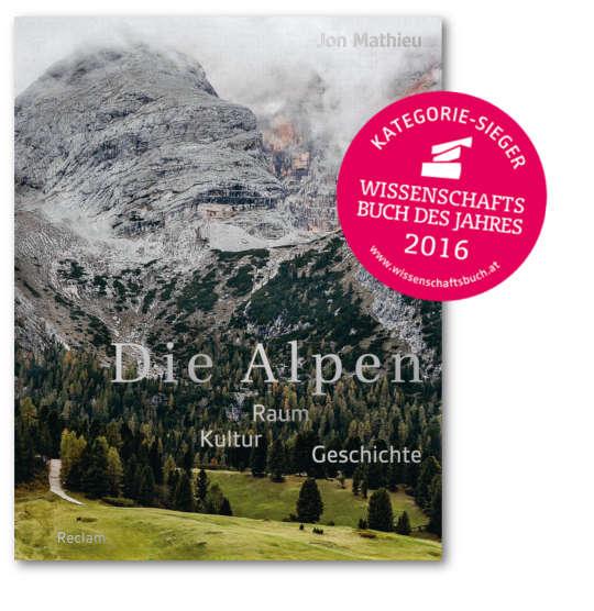Mathieu: Die Alpen