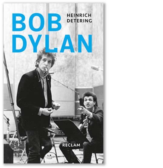 Detering: Bob Dylan