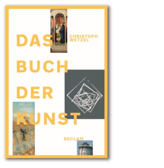 Wetzel: Das Buch der Kunst