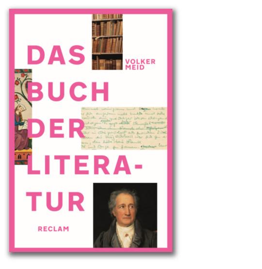 Meid: Das Buch der Literatur