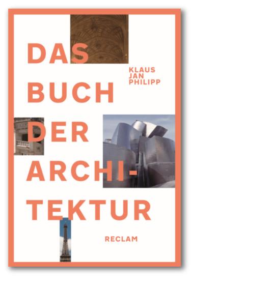 Philipp: Das Buch der Architektur