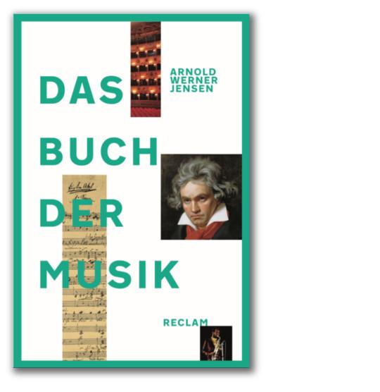 Werner-Jensen: Das Buch der Musik