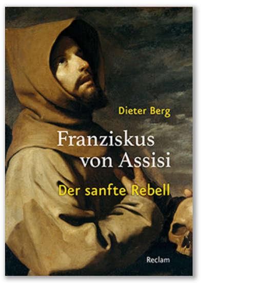 Berg: Franziskus von Assisi