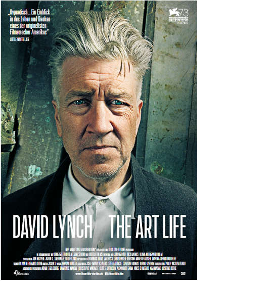 Filmplakat_David Lynch