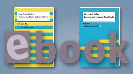 E-Books bei Reclam