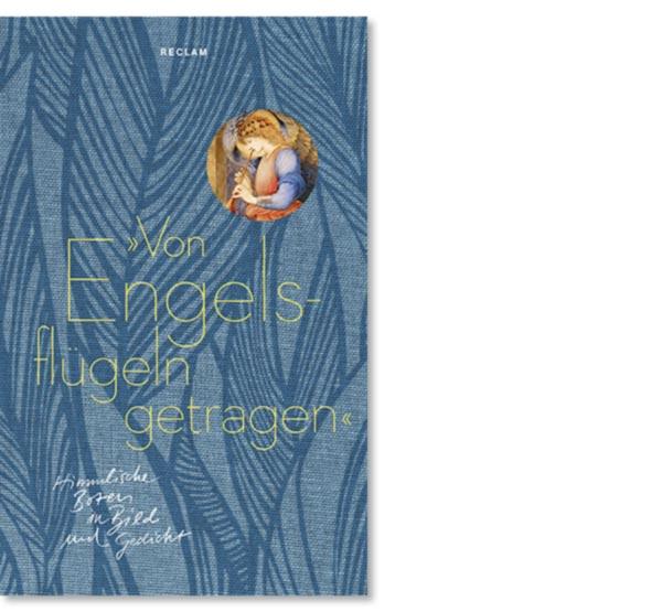 Engel Buchcover