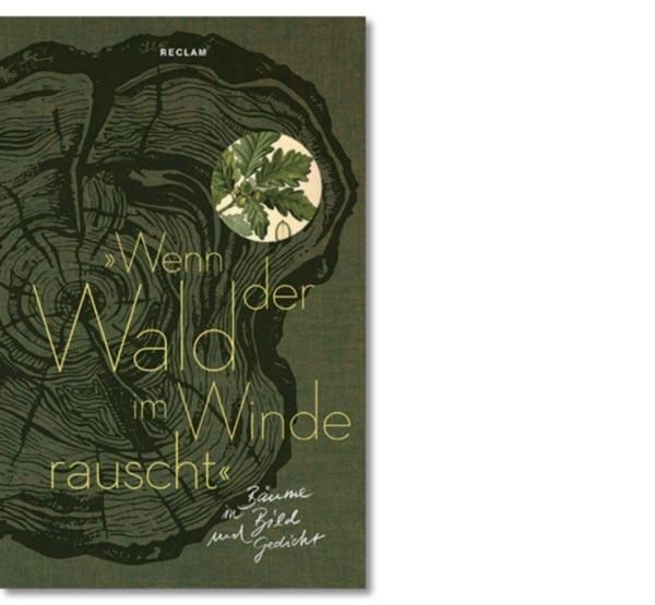 Wald Buchcover
