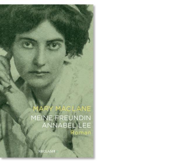 MacLane, Mary: Meine Freundin Annabel Lee