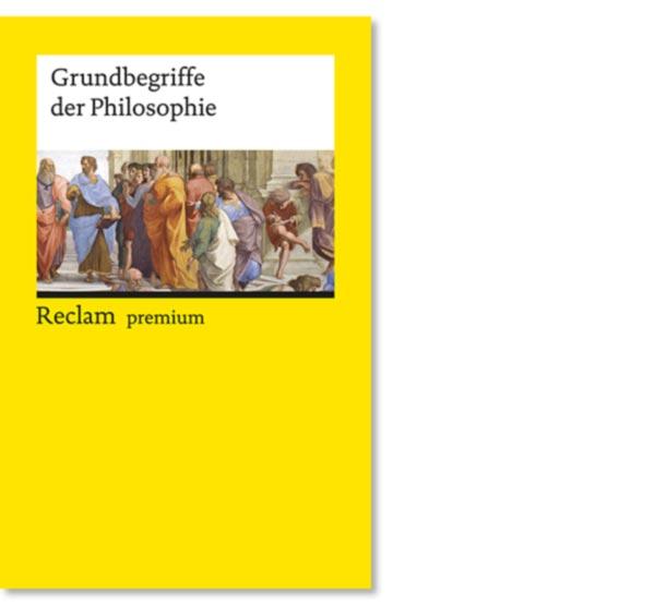 Grundbegriffe der Philosophie