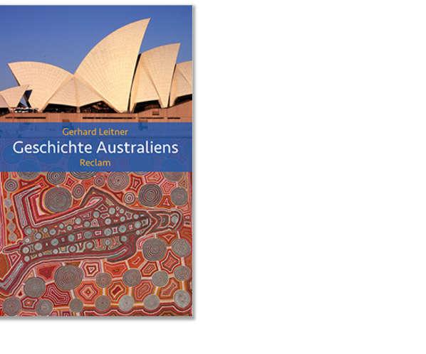 Australien Buchcover