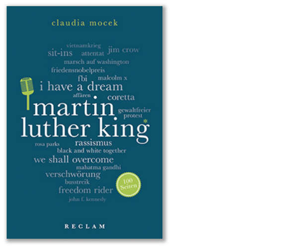 Mocek: Martin Luther King. 100 Seiten