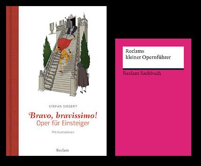 Das Preisrätsel für Opern-Einsteiger und -Liebhaber
